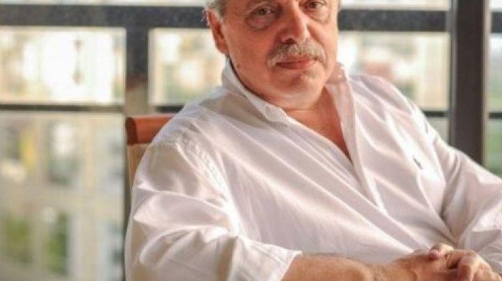 Presión fiscal: Para Alberto Fernández, solo los ricos deben pagar Bienes Personales