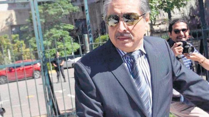 Ordenan libertad para el primo del expresidente Néstor Kirchner