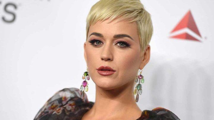 ¿De qué se disfrazó? Demandaron a Katy Perry por usar su propia fotografía de Halloween
