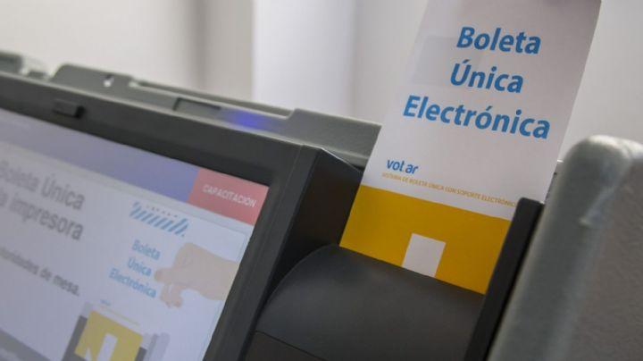Elecciones Salta 2019: más de un millón de salteños ya pueden ir a votar