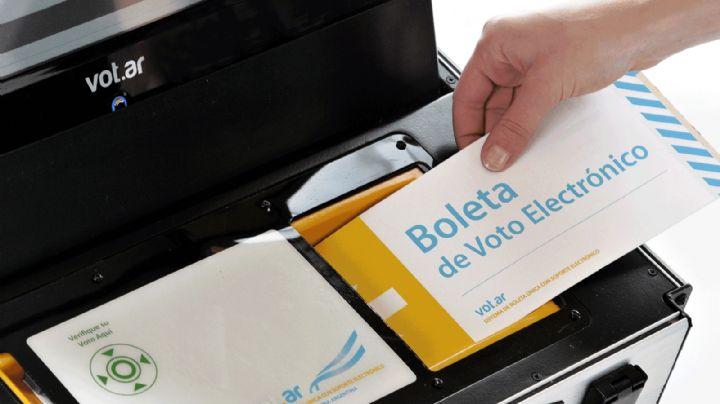 Elecciones Salta 2019: Mujer de 62 años votó por una lista y le salió otra ¿Fraude?