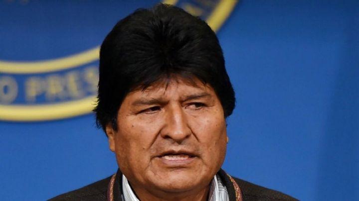 Referentes del Kirchnerismo se solidarizaron con Evo Morales y denunciaron un golpe de estado