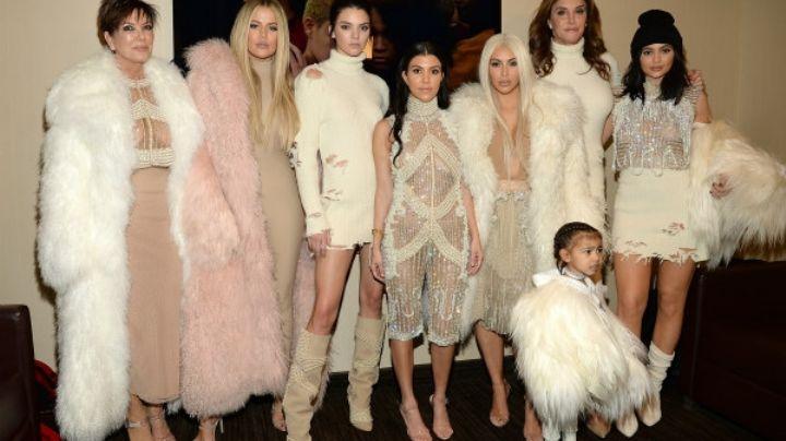 """""""¡Sus hermanas no esperaban esta traición!"""": El golpe bajo de Kourtney al clan Kardashian"""