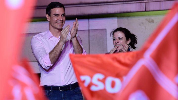 España: El PSOE sigue liderando y la ultraderecha escala posiciones