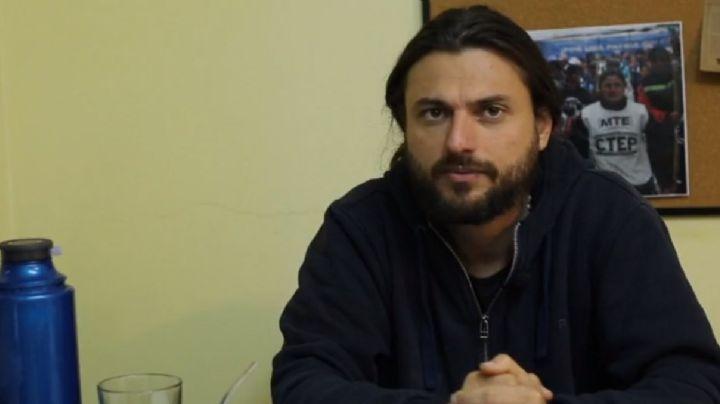 """Grabois sospecha que Gerardo Morales brindó """"apoyo logístico"""" para el golpe de estado en Bolivia"""