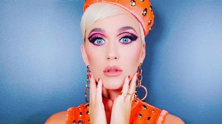 La postal más vista de Katy Perry con un traje de baño ¡Que enciende!