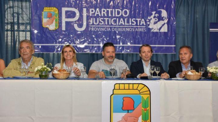 "El PJ Bonaerense reclamó ""elecciones libres"" para Bolivia"