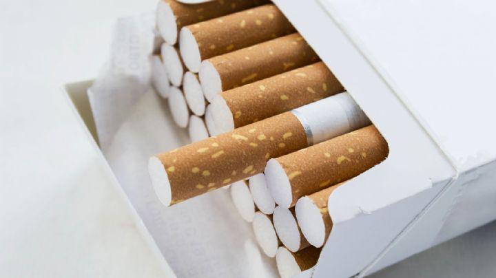 Las tabacaleras impusieron un nuevo aumento en los cigarrillos