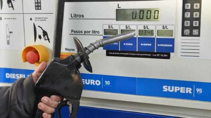 Prevén nuevos aumentos en los combustibles a partir del jueves
