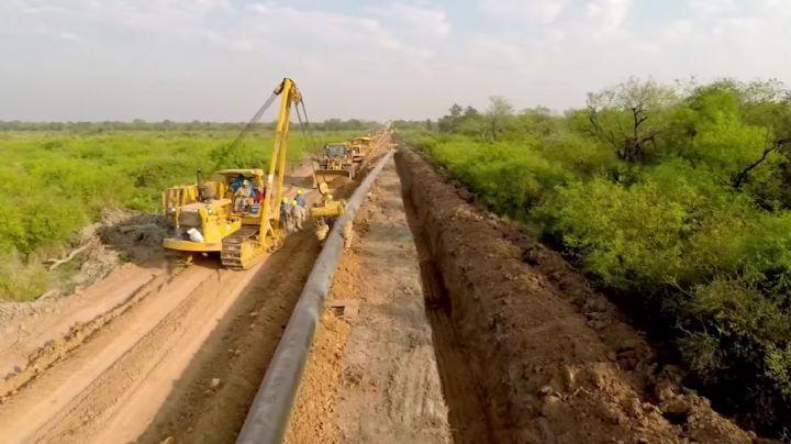 TGN pide reducir inversiones tras el diferimiento de la suba de la tarifa de gas