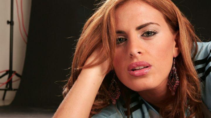 ¡Compite con Sol Pérez! Silvina Luna presumió su mejor atributo y se robó todas las miradas