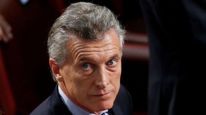 Diputado del PRO cuestionó la postura de Macri