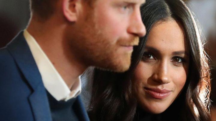 """""""¡Rompieron!"""" La decisión de Meghan Markle y Harry que ¡conmocionó a la Realeza!"""