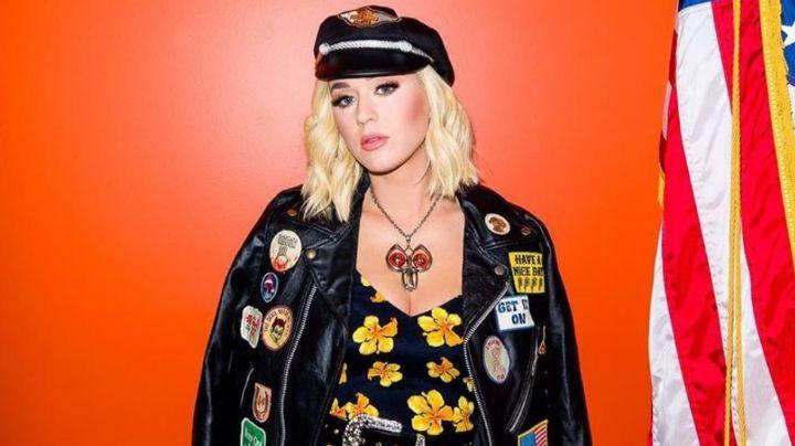 ¡Triste de ver! Katy Perry sin photoshop en la playa ¡no parece Katy Perry!