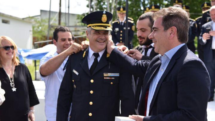 Jefe de policía bonaerense pidió pase a retiro por el fin de ciclo de Vidal