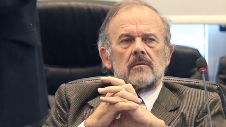"""Eduardo Amadeo: """"El silencio de Macri sobre Bolivia busca ayudar a nuestros vecinos"""""""