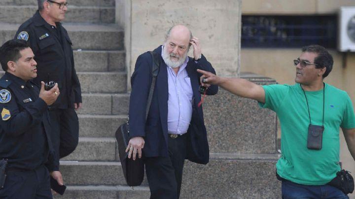 El Macrismo busca blindar a los jueces Bonadio y Canicoba Corral
