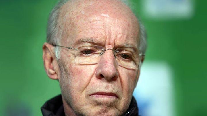 Mario Lobo Zagallo, el detractor y crítico de Argentina