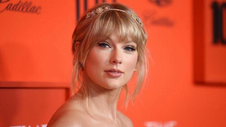 """""""¡Descarada!"""" Taylor Swift y la foto que confirma haberse aumentado las... ¡mira qué grandes!"""