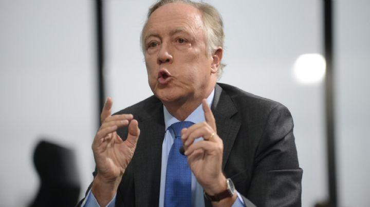 """Nielsen aseguró que buscarán una """"resolución"""" rápida de la deuda para """"minimizar daños"""""""