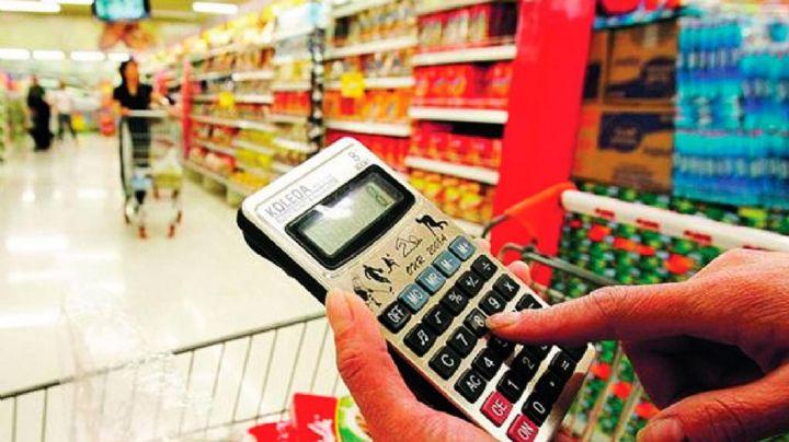 La Patagonia maneja más del 51% de inflación anualmente según datos del INDEC