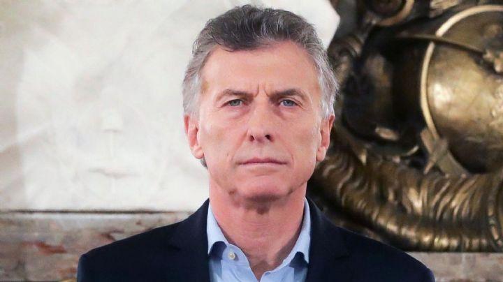 La despedida de Mauricio Macri ya tiene fecha, hora y lugar