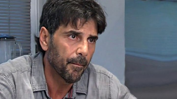 Alerta roja para Juan Darthés: Interpol emitió una orden para su detención