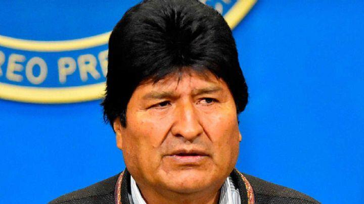 Evo Morales planea el regreso a Bolivia