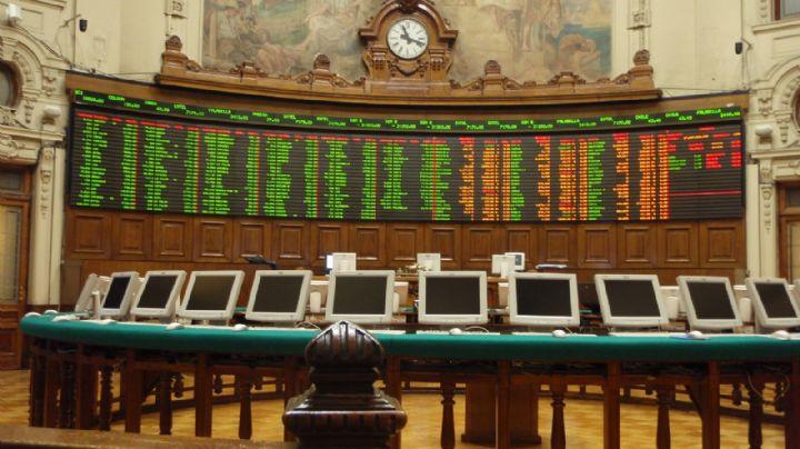Tras el acuerdo del plebiscito la economía se disparó en ascenso en Chile