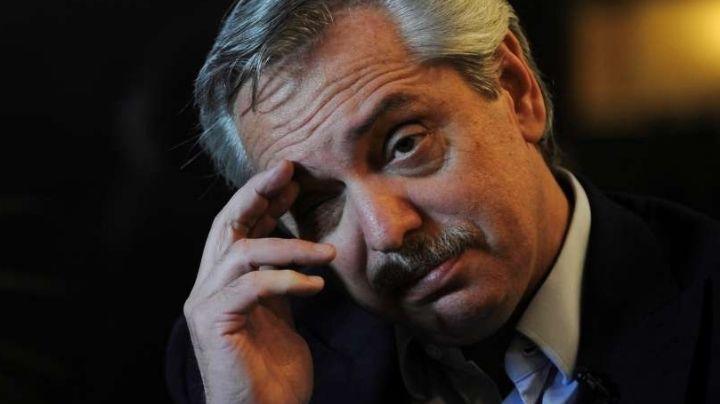 Alberto Fernández con los ojos puestos en Vaca Muerta y EE.UU.