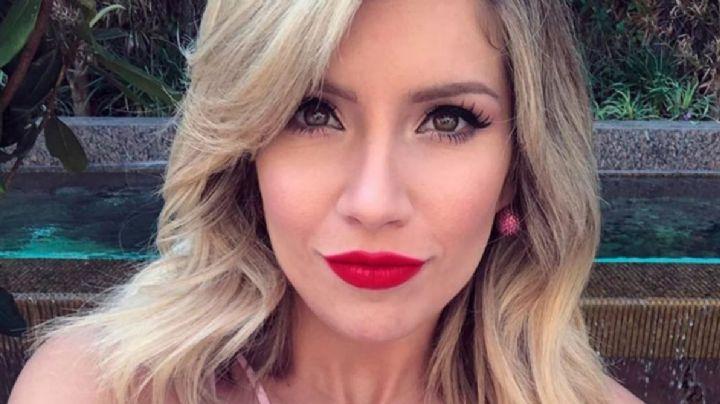 Laurita Fernández derritió las redes meneándose al ritmo de Lali Espósito