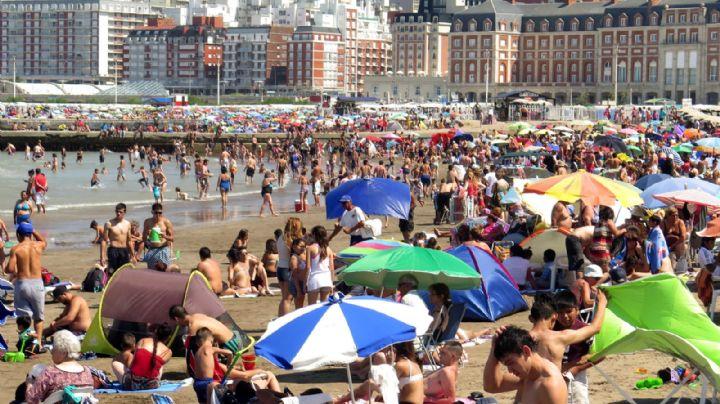 A pesar de la crisis, Mar del Plata cuenta con un alto nivel de reservas hoteleras para la temporada