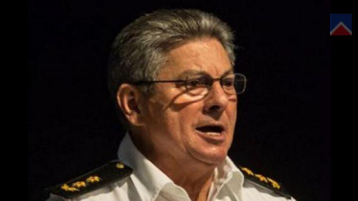 Estados Unidos le prohíbe el ingreso a su territorio a un funcionario cubano