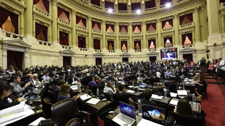 Ley de góndolas y ley de alquileres, los proyectos que debatirá Diputados en su última sesión