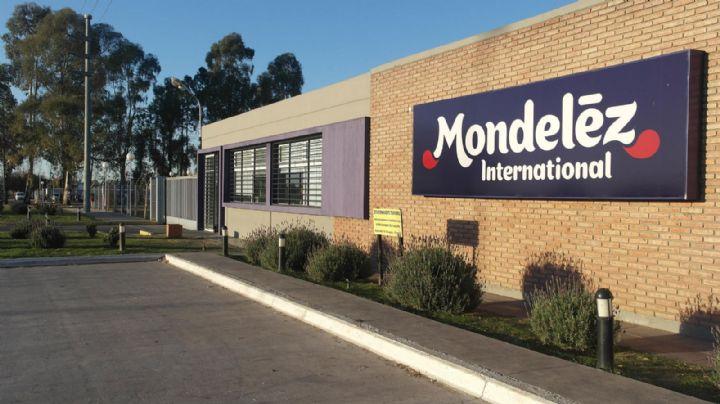 La alimenticia Mondelez pidió procedimiento preventivo de crisis