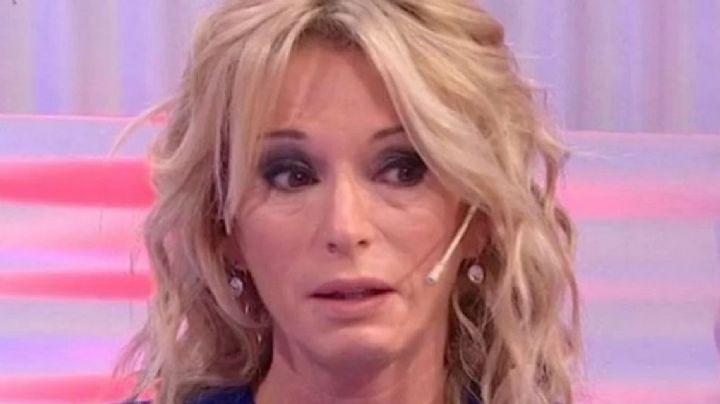 """""""Me asusté"""": Terrible denuncia de Yanina Latorre contra Fabián Mazzei"""