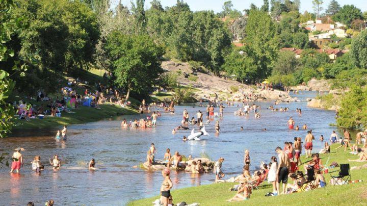 El fin de semana largo brindó números positivos para la industria del turismo