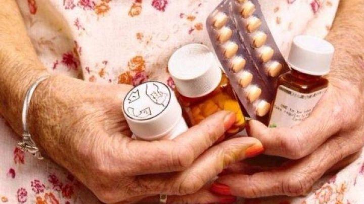 Los medicamentos para los jubilados aumentaron casi un 9%