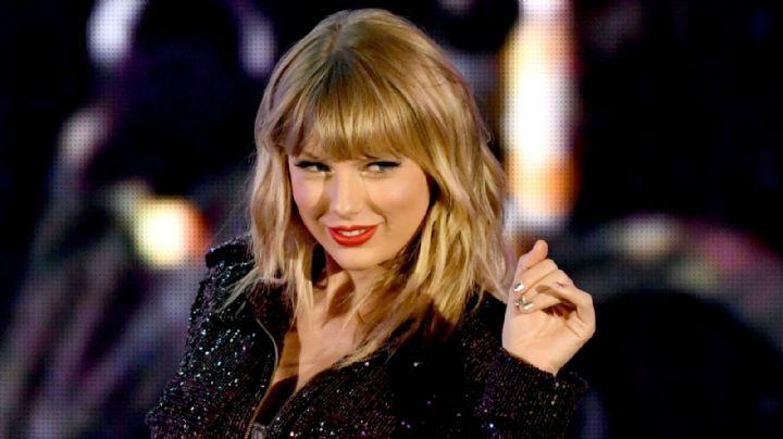 Taylor Swift pasa por su peor momento y recurre a la ayuda  Ariana Grande  ¿Qué le pasa?