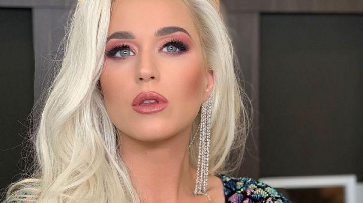 ¡Enloquece Orlando! Katy Perry se desabrocha el pantalón y deja atónitos a sus fans