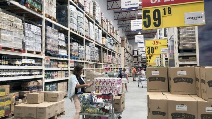 Inflación: los precios mayoristas también aumentaron en octubre