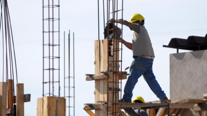 Fuerte aumento en los costos de la construcción