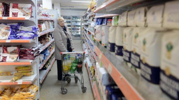 La expectativa de inflación sigue arriba del 30% en noviembre