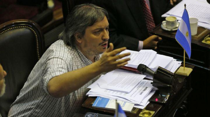 Diputados: Máximo se perfila como el líder absoluto de la bancada Kirchnerista