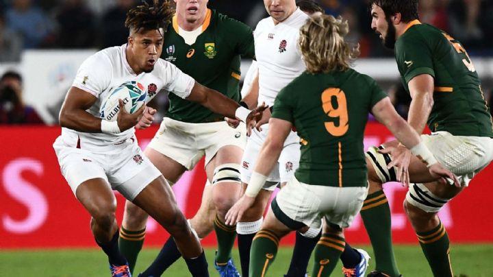 Se definió el campeón del Mundial de Rugby