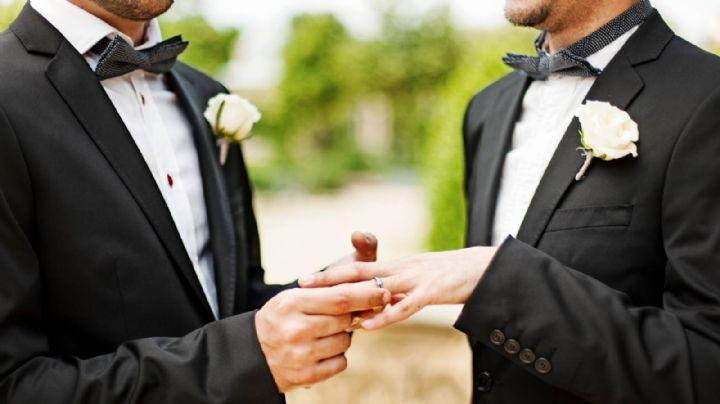 ¡Otro casorio! Famoso periodista confesó que se casará con su novio... ¡Viva el amor!