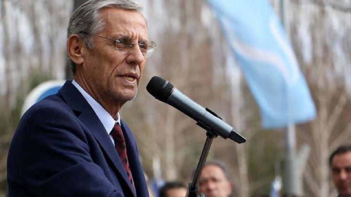 """La Corte Suprema decidirá quién reemplazará a """"Pechi"""" Quiroga"""