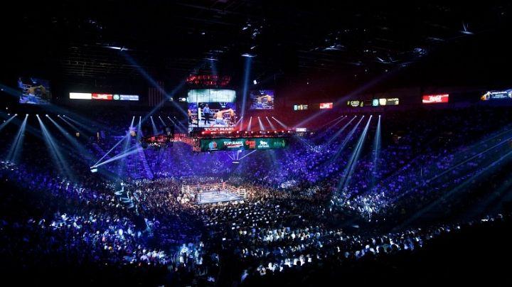 El gran hecho boxístico que ocurrió en el MGM Grand Las Vegas