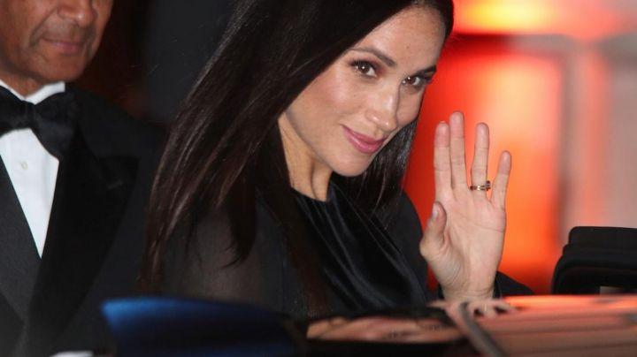 La que faltaba: Meghan Markle patea el tablero y le saca el trono a Kylie Jenner