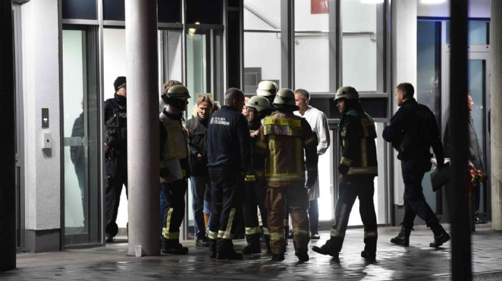 Matan a puñaladas al hijo del ex presidente alemán Richard von Weizsäcker